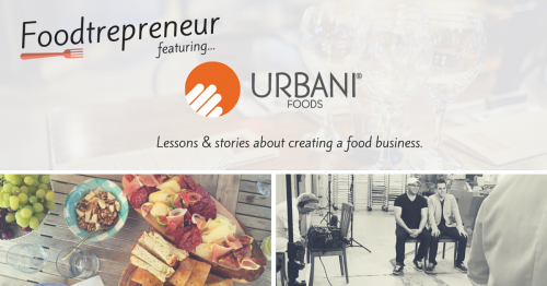 Cotto - Foodtrepreneur - Urbani